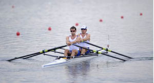 double scull olympic Beijing