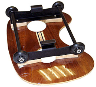 single action seat from Carl Douglas