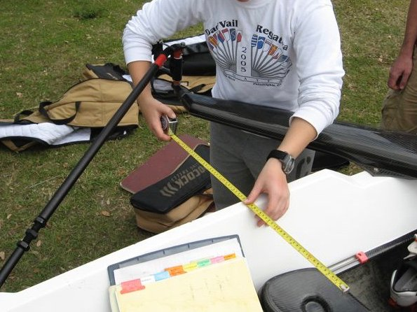 how to select rowing rigging numbers for beginners maxrigging rh maxrigging com Indoor Rower Doggett's Coat and Badge