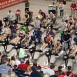 How To Improve Your Erg Racing On Race Day