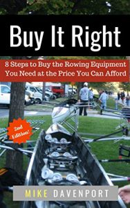 buying rowing equipment